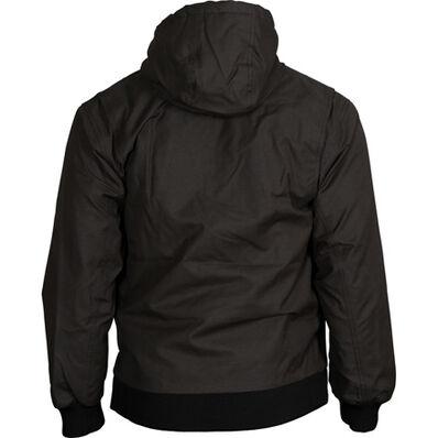 Rocky Men's Waterproof Insulated Hooded Jacket, , large