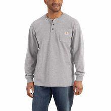 Carhartt Long-Sleeve Workwear Henley