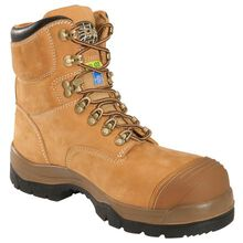 Oliver Lace-Up Composite Toe Static Dissipative Boot