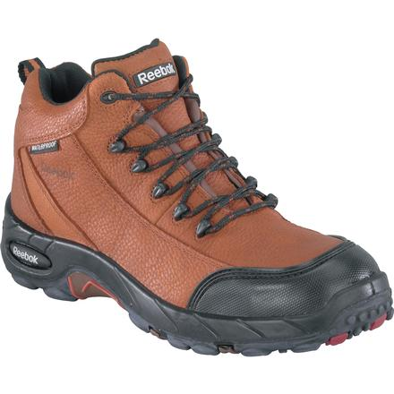 Reebok Women's Tiahawk Composite Toe Waterproof Hiker Work Shoe, , large