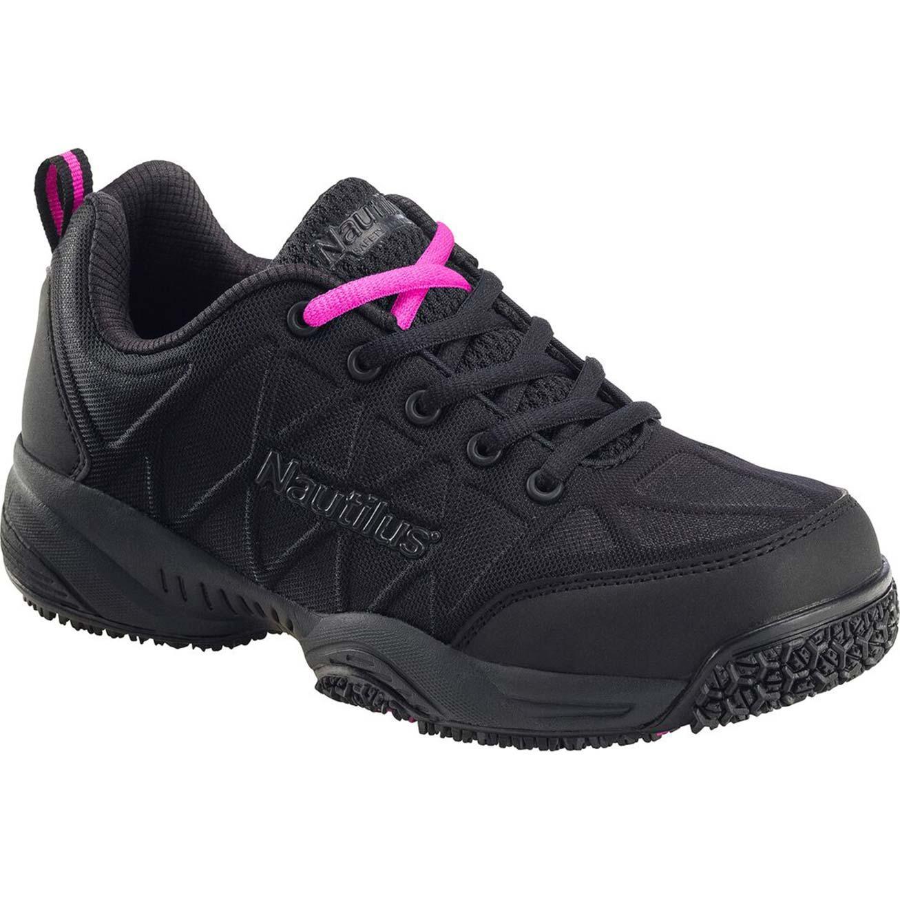 Composite Toe Work Athletic Shoe, N2158