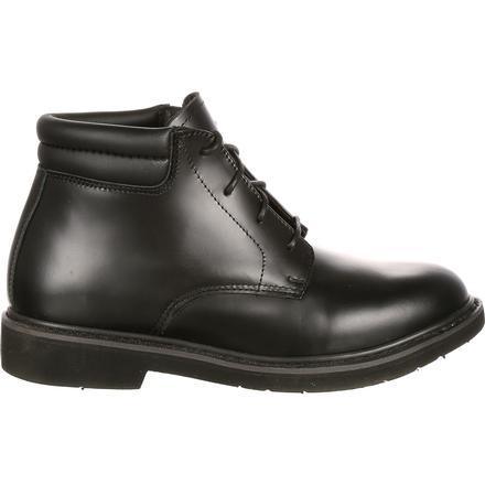 Rocky Polishable Dress Leather Chukka Boot FQ00501-8
