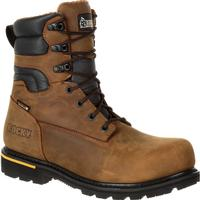 Rocky Governor Composite Toe Waterproof Work Boot, , medium