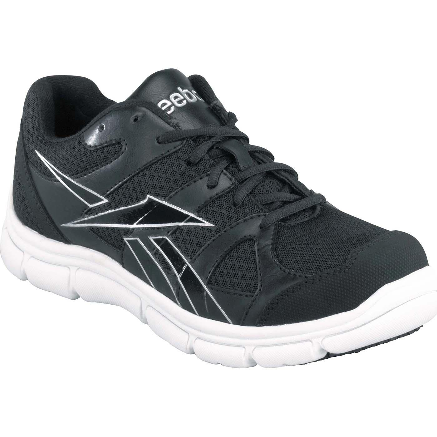 Reebok Sport Grip Composite Toe SlipResistant Athletic Work Shoe  large