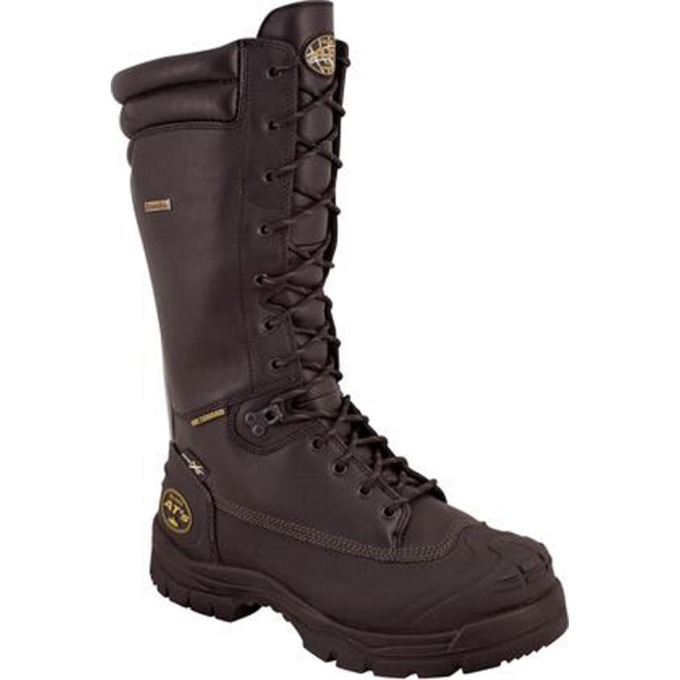 Oliver Steel Toe Puncture Resistant Metatarsal Mining Boot