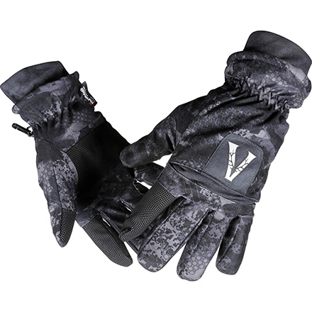 Rocky ProHunter Waterproof 40G Insulated Glove, Rocky Venator Black, large