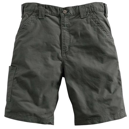 Carhartt® Canvas Work Short, , large