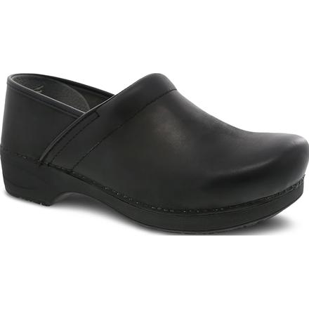 Dansko XP 2.0 Men's Slip Resistant Leather Work Clogs, , large