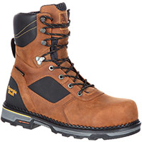 Georgia Boot Hammer HD Composite Toe Waterproof Work Boot, , medium