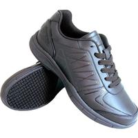 Genuine Grip Slip-Resistant Athletic Shoe, , medium