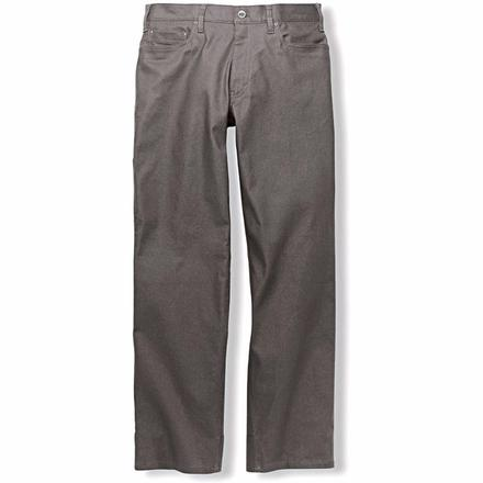 Timberland PRO Gridflex Basic Canvas Work Pant, Grey, large