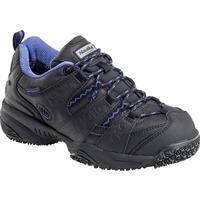 Nautilus Women's Composite Toe Slip-Resistant Waterproof Work Athletic Shoe, , medium