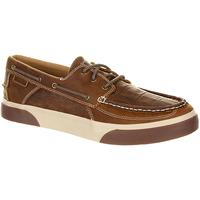 Durango Music City Men's Gator Emboss Boat Shoe, , medium