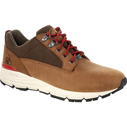 Rocky Rugged AT Waterproof Outdoor Sneaker