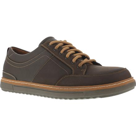 Florsheim Work Gridley Steel Toe Static-Dissipative Work Urban Casual Oxford, , large