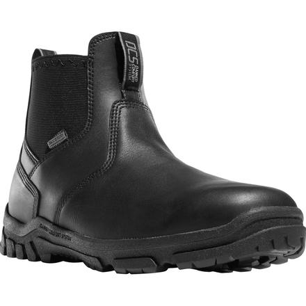 Danner Lookout Station Men's 5.5 inch Composite Toe Electrical Hazard Waterproof Work Chukka