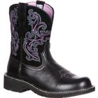 Ariat Women's Fatbaby II Western Boot, , medium