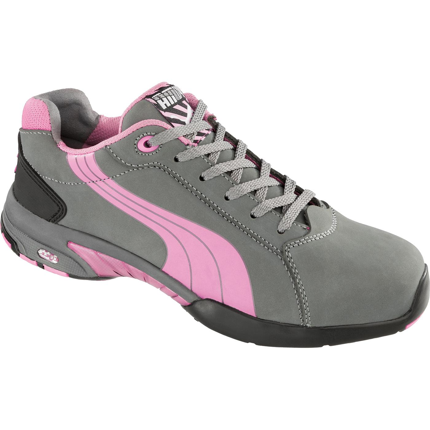 Puma Miss Safety Balance Women s Steel Toe Static-Dissipative Work Athletic  Shoe a07b1857a