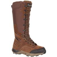 Rocky Broadhead Waterproof Trail Snake Boot, BROWN, medium