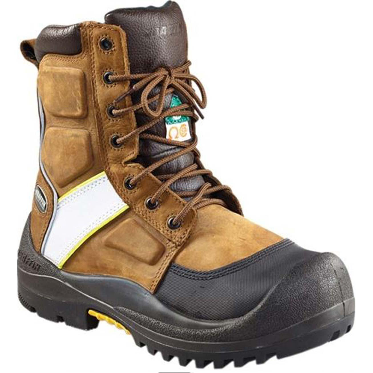 exceptional range of styles and colors latest selection info for Baffin Premium Worker Hi-Viz Composite Toe CSA-Approved Puncture-Resistant  Waterproof Insulated Work Boot
