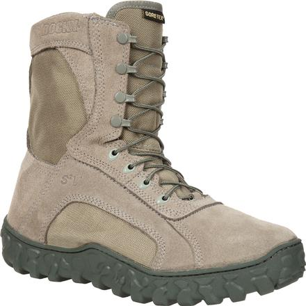 Rocky S2V GORE-TEX® Waterproof 400G Insulated Tactical Military Boot, , large