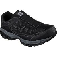 SKECHERS Work Cankton Steel Toe Electrical Hazard Athletic Slip-On Work Shoe, , medium