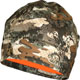 Rocky ProHunter Reversible Fleece Beanie, Venator/Blaze, small