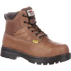 Avenger Steel Toe Internal Metatarsal Guard Work Boot, , medium