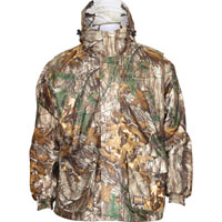 Rocky ProHunter Reversible Parka, RealTree Xtra, medium