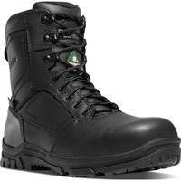 Danner Lookout EMS Unisex 8 inch Composite Toe Electrical Hazard Puncture-Resistant Waterproof Zipper Work Boot, , medium