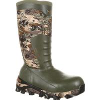 Rocky Claw Rubber Waterproof 1200G Insulated Outdoor Boot, , medium