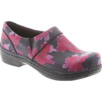 Klogs Mission Women's Slip Resistant Work Clogs, , medium