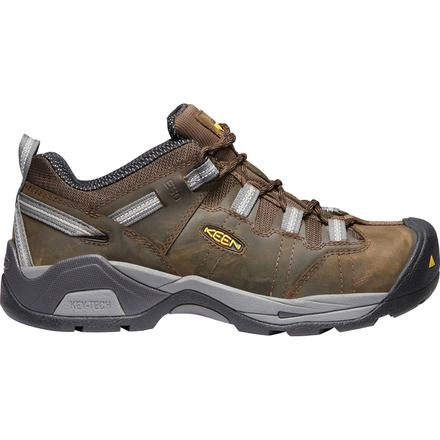 KEEN UTILITY® Detroit XT Men's Steel Toe Static-Dissipative Work Oxford