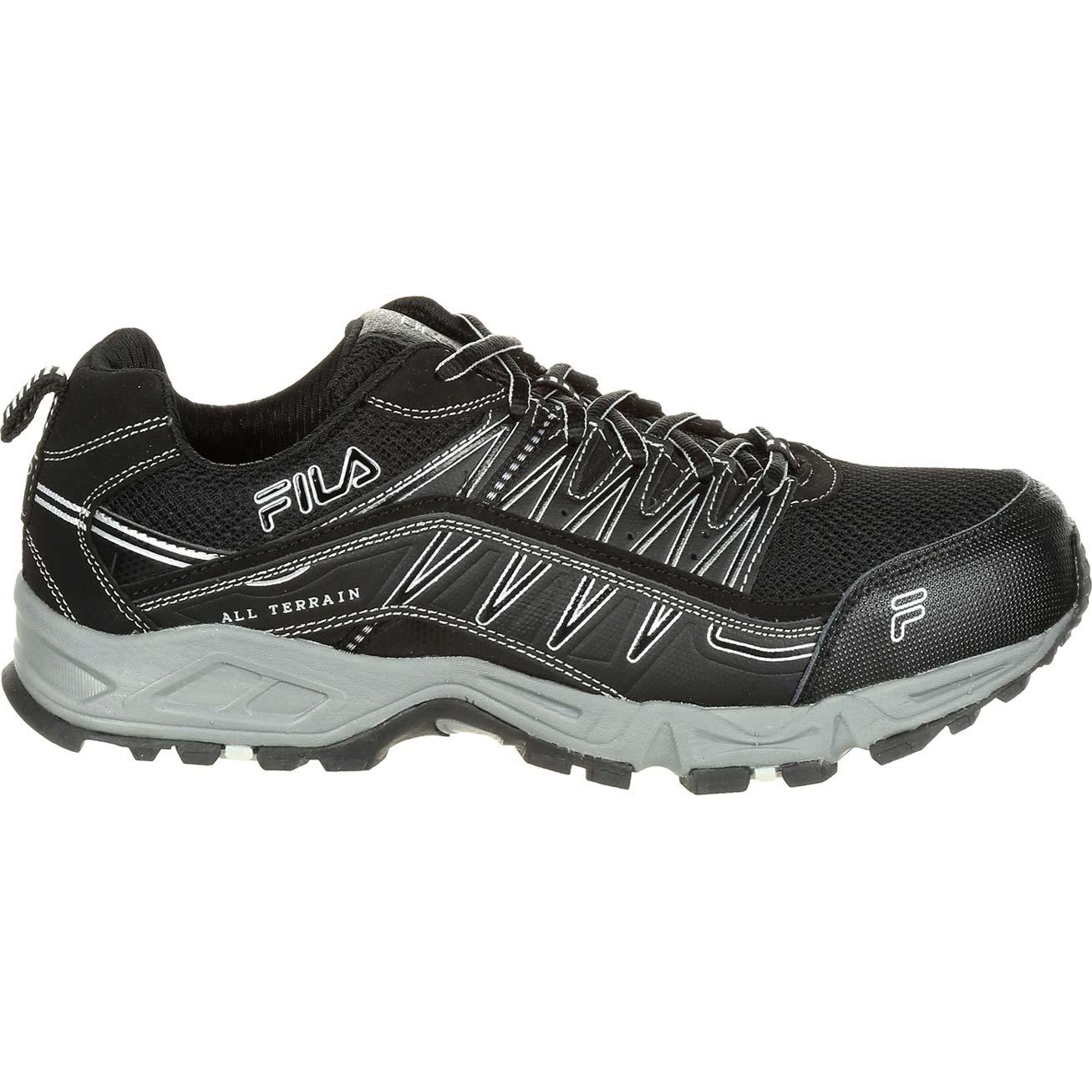4a2d7c19e2 Fila At Peak Steel Toe Work Athletic Shoe