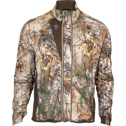 Rocky Broadhead Hunting Jacket, Rltre Xtra, large