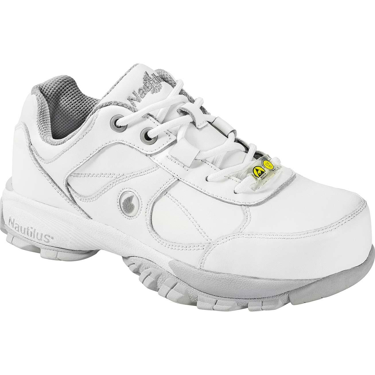 14f9e002dfa41c Nautilus Women s Steel Toe Static Dissipative Athletic Work Shoe