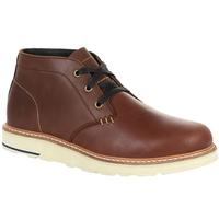 Georgia Boot Small Batch Brown Chukka Boot, , medium