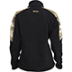 Rocky Women's Full Zip Fleece Jacket, Rocky Venator Camo, small