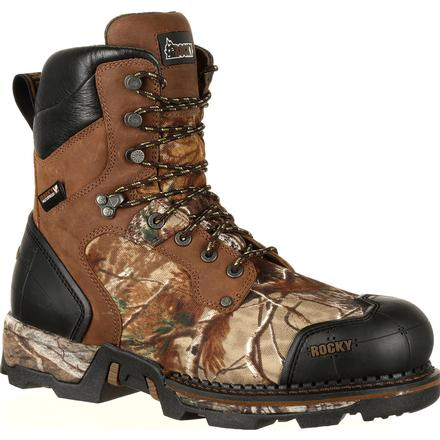 Rocky Maxx Waterproof 800G Insulated Outdoor Boot, , large