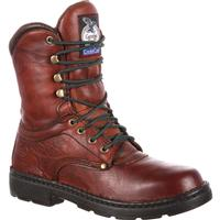 Georgia Boot Eagle Light Work Boot, , medium