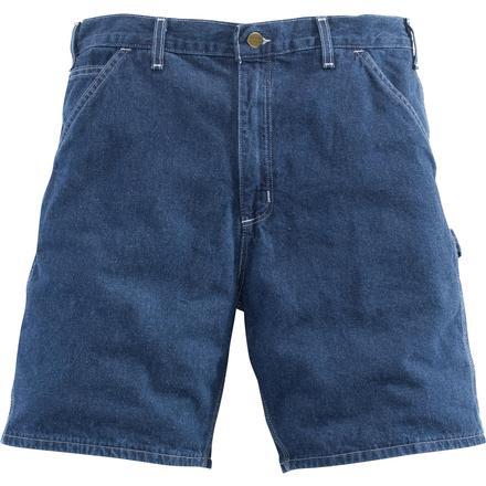 presenting cheap price buy cheap Carhartt Lightweight Denim Work Shorts, #B28DST