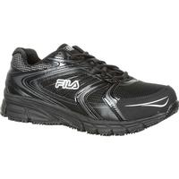 Fila Memory Reckoning Steel Toe Slip-Resistant Work Athletic Shoe, , medium