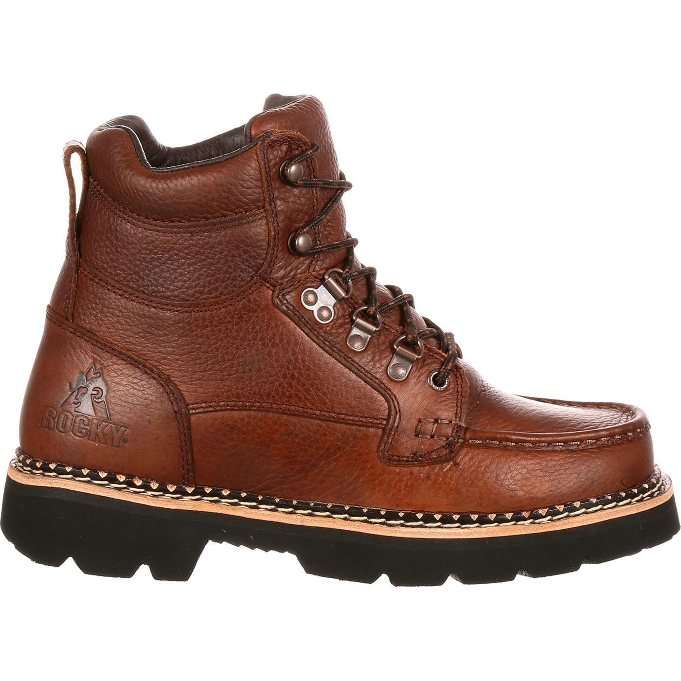 Rocky Western Cruiser Chukka Casual Boot (Men's) awmGyP