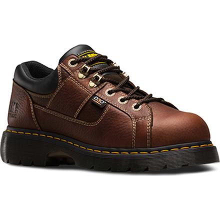 Dr. Martens Gunby Unisex Steel Toe Internal Met Guard Work Oxford, , large