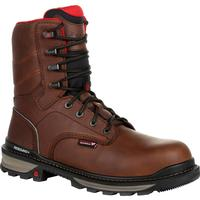 Rocky Rams Horn Composite Toe Waterproof Work Boot, , medium