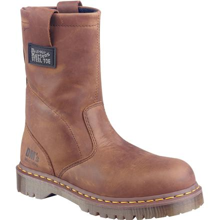 Dr. Martens Steel Toe XW Wellington Work Boot, , large