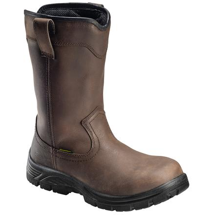 Avenger Composite Toe Wellington Work Boot, , large