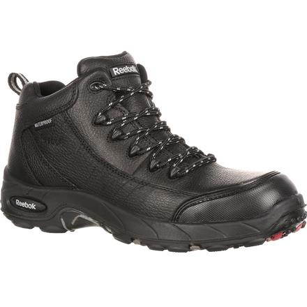 Reebok Tiahawk Composite Toe Waterproof Hiker Work Boot