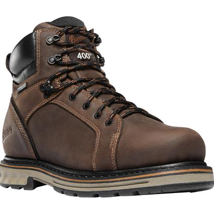 Danner Steel Yard Men's Steel Toe Electrical Hazard 400G Insulated Waterproof Work Boot