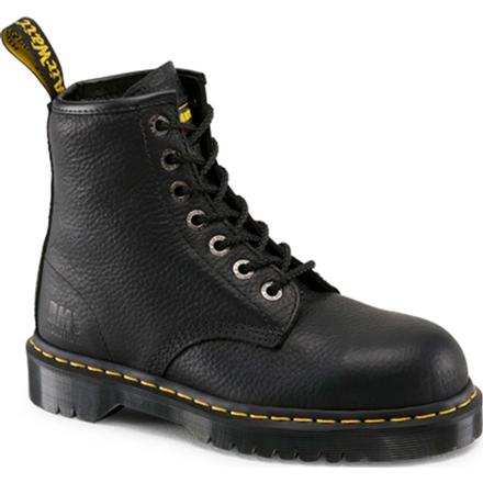 Dr. Martens Icon 7B10 Unisex Steel Toe Work Boot, , large